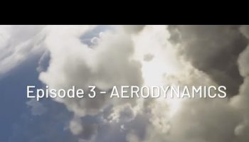 Feature Discovery Series Episode 3 Aerodynamics