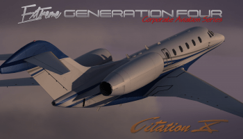 Eaglesoft Citation X G4 P3d (2)