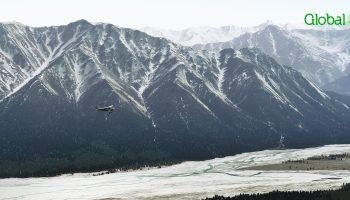 Global Forests Alaska X Plane 11 (5)
