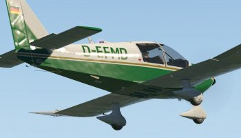 Just Flight Robin Dr 400 Xplane 11 (6)