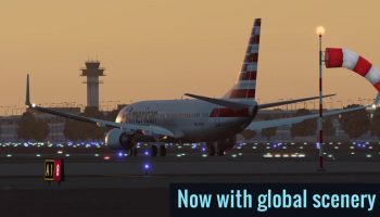 X Plane Mobile—Now With Global Scenery