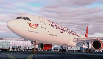 Aerosoft A330 Professional Release (2)