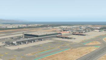 Windsock Simulations Malaga X Plane 11 (3)