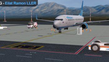 Eilat Ramon Airport Vdg P3d (3)