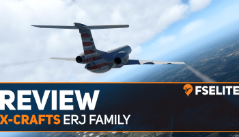 X Crafts Erj Family Review